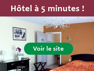 Hotel du chemin des dames
