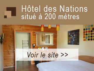 Hotel des nations
