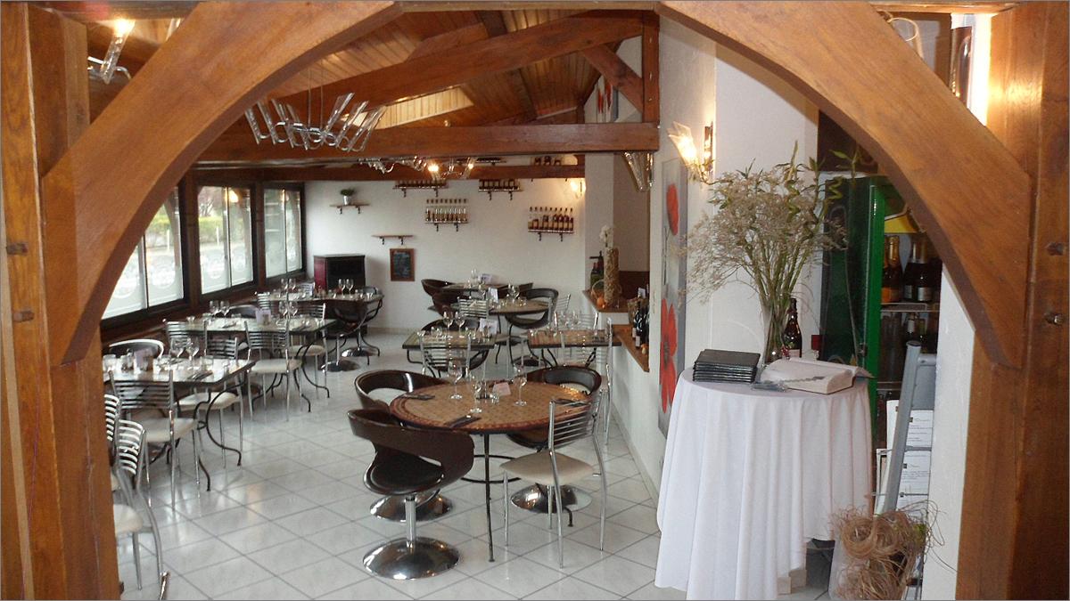 restaurant de la mairie berry au bac 1